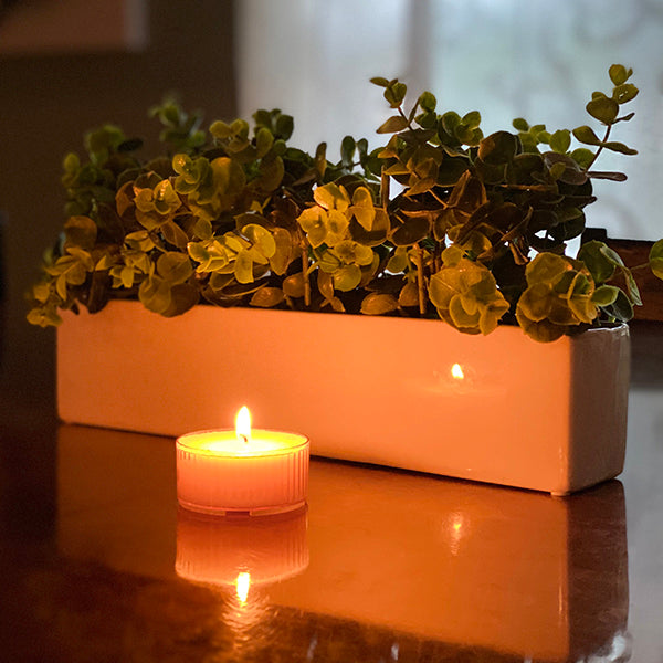 Spring Meadow - Tea Light
