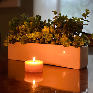 Clean Breeze - Tea Light