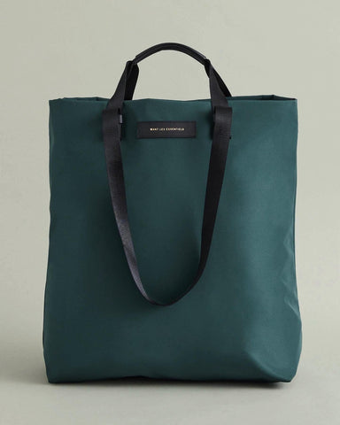 Dayton XL Nylon Shopper Tote