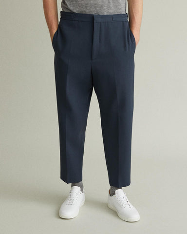 spencer cropped trouser
