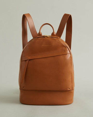 PIPER LEATHER BACKPACK