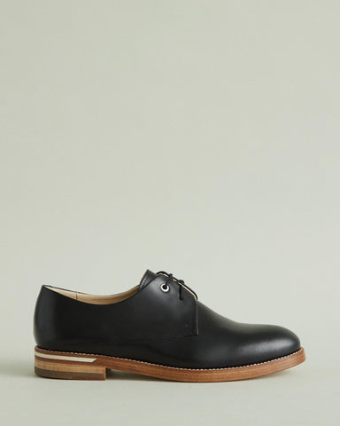 Pena Leather Derby Shoe