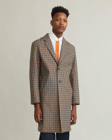 stanley check coat