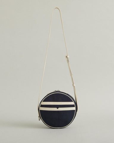 Liszt WANT ORAGANIC® Cotton Crossbody Bag