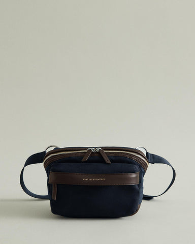 tacoma cotton waist pack