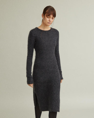 kathilde mohair dress
