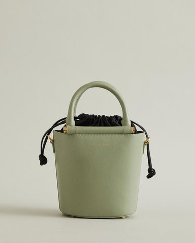 MINI MUNRO BUCKET BAG