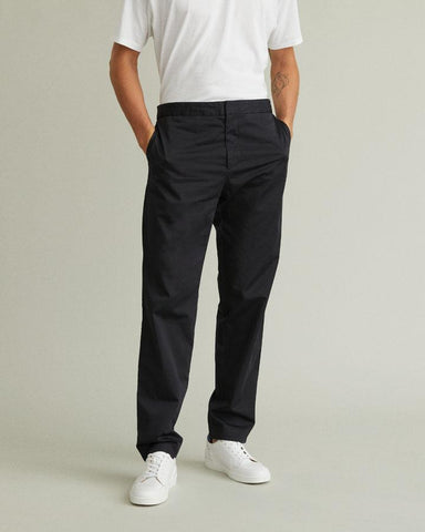TOBY COTTON TROUSER