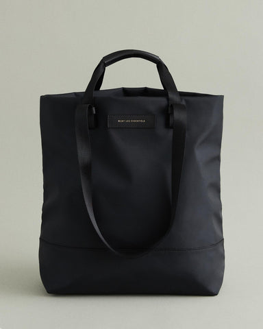 Dayton Nylon Shopper Tote