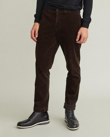 Dover Corduroy Trousers