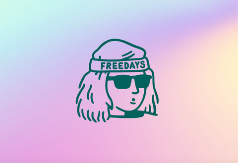 FREEDAYS IS LIVE