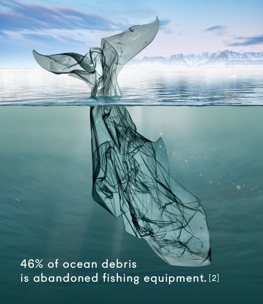 Why we care about sustainability - Blog - plastic mass in the ocean