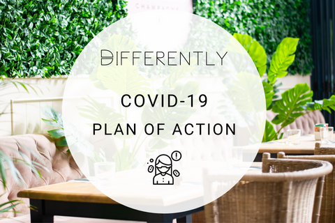 COVID-19 Plan of action