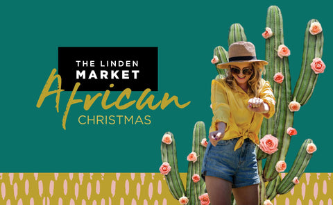 The Linden Christmas Market