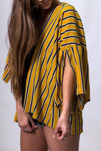 Load image into Gallery viewer, KoKo Kimono - Mustard