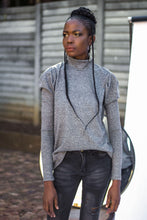 Load image into Gallery viewer, Geneva Jumper - Charcoal