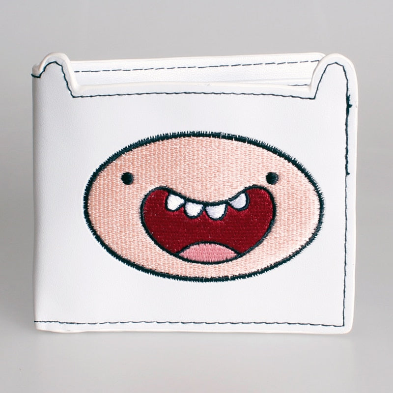 Adventure time  wallet