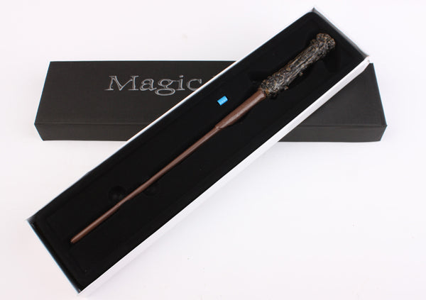 Magic Wand with magic light