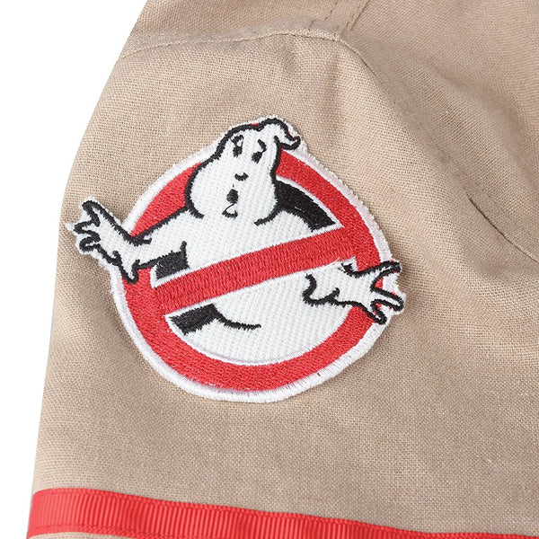 Ghostbusters 3 Jumpsuits Unifrom Cosplay