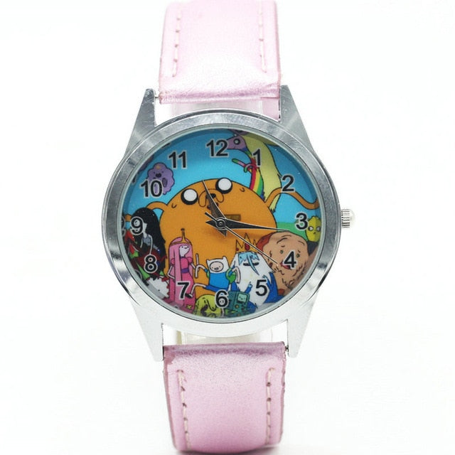 Adventure Time Watch for Kids