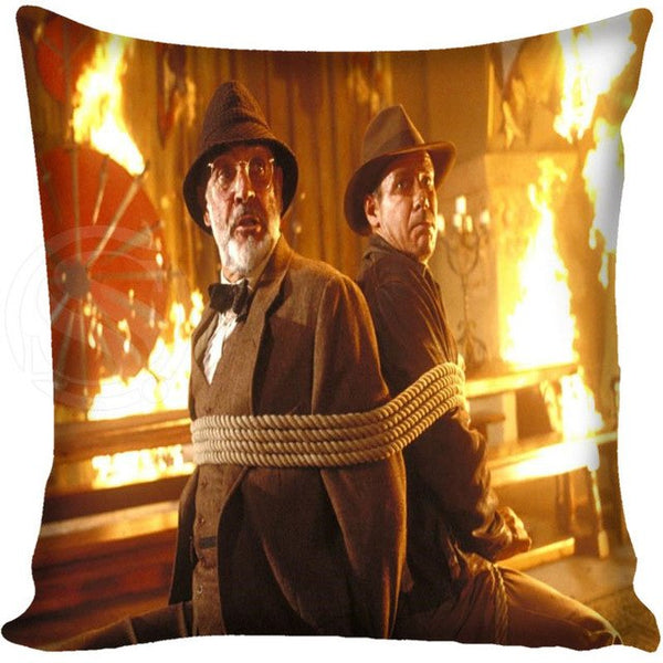 Indiana Jones Pillow