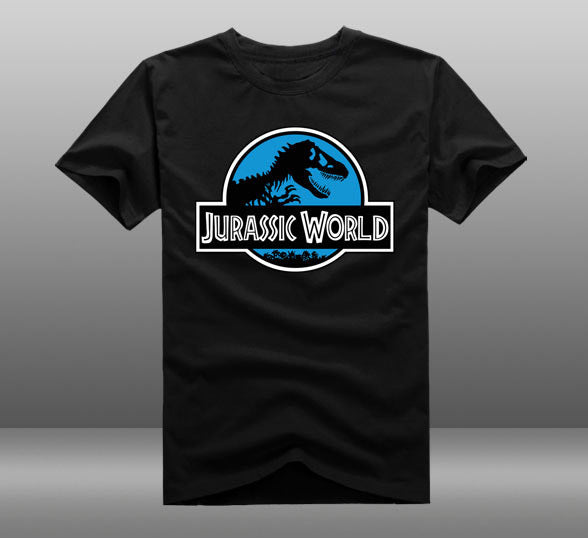 Jurassic World T-shirts