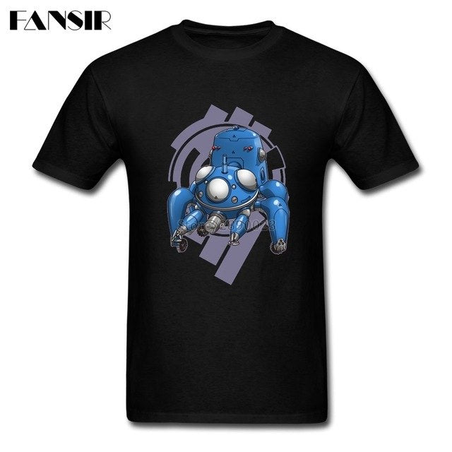 Tachikoma Ghost In The Shell T Shirt