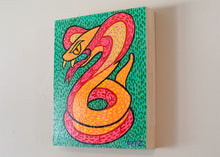 "Load image into Gallery viewer, The Cobra - 8"" x 10"""