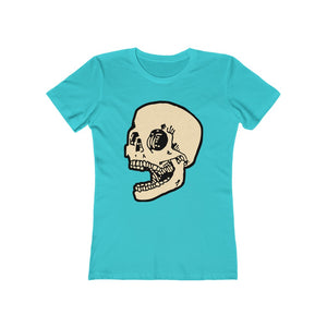 The Laughing Skull