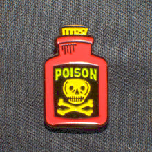 Load image into Gallery viewer, Poison Bottle