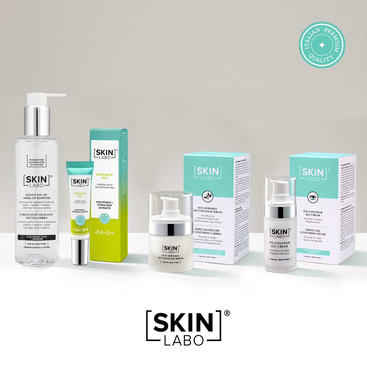 KIT TOTAL FACE RESTYLE