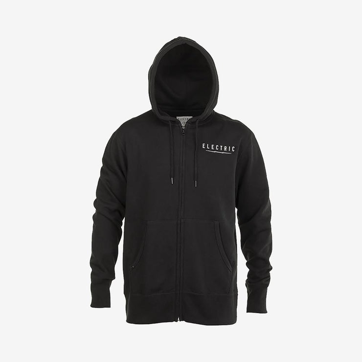 Undervolt Zip Fleece