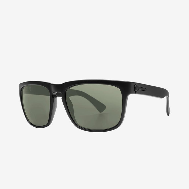 Electric Sunglasses Knoxville Matte Black/Grey