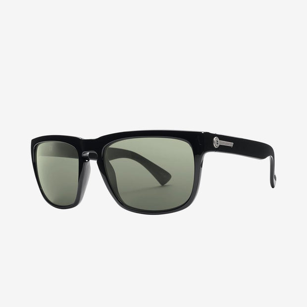 Electric Sunglasses Knoxville Gloss Black/Grey