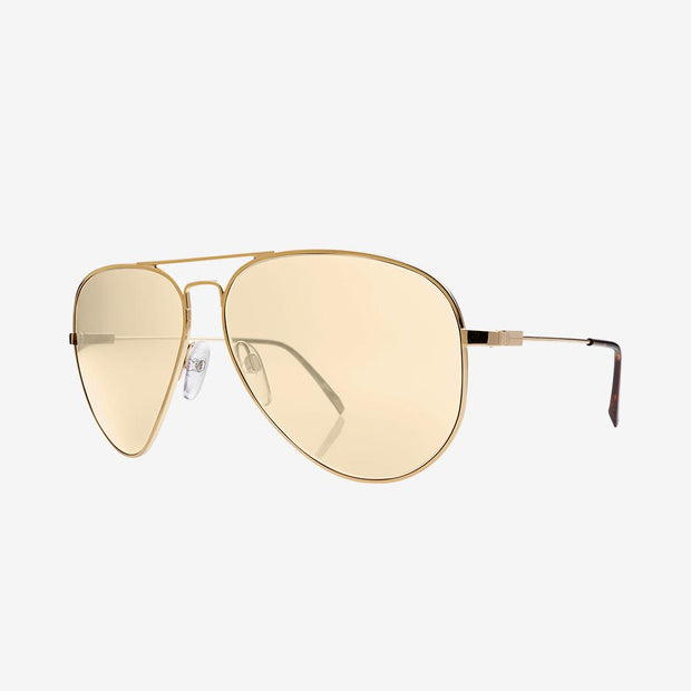 Electric Sunglasses AV1 Large Plus Gold/Yellow Plus