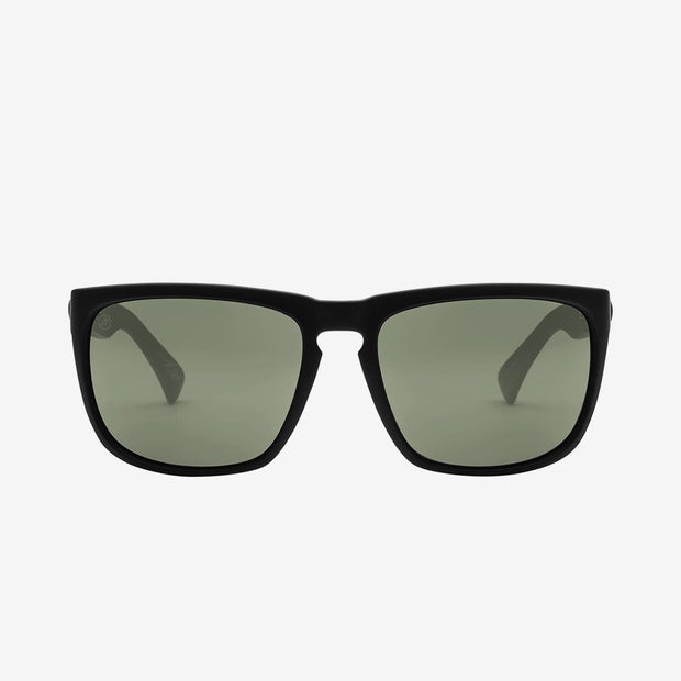 Electric Sunglasses Knoxville XL Matte Black/Grey