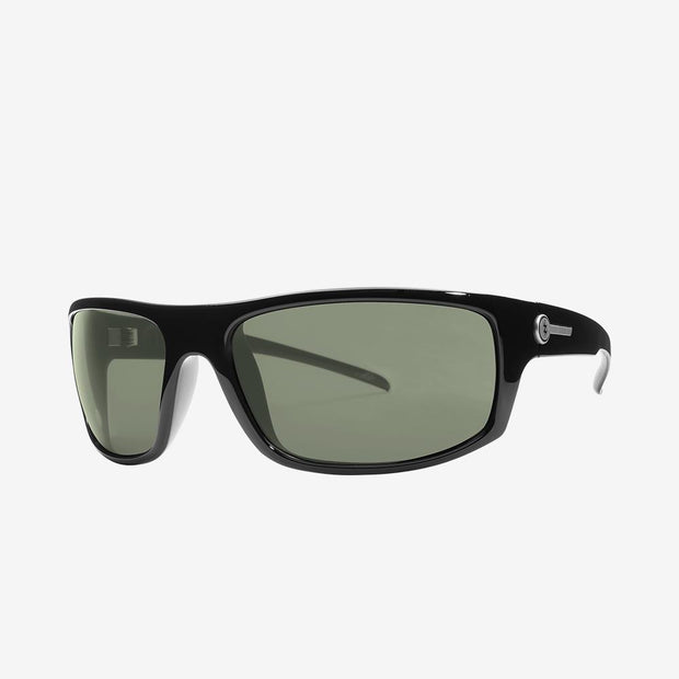 Electric Sunglasses Tech One Polarized Gloss Black/Polarized Grey