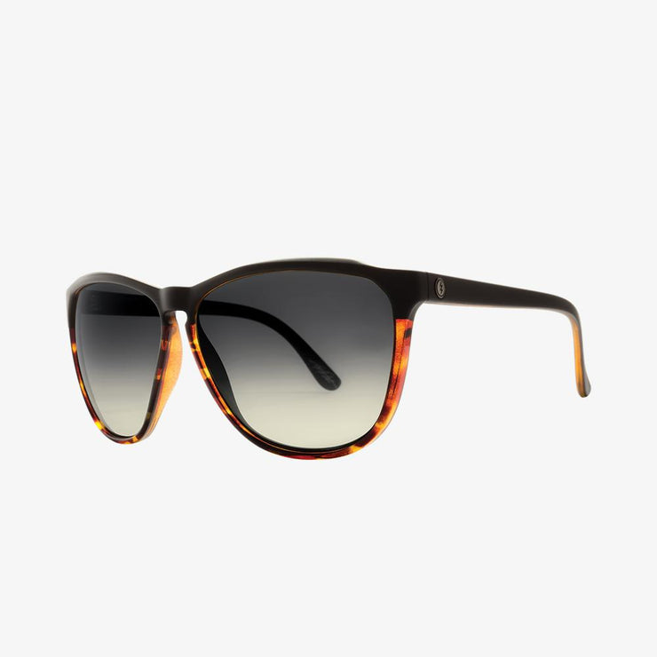Electric Sunglasses Encelia Darkside Tort/Black Gradient