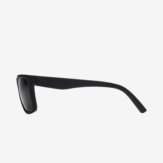 Electric Sunglasses Swingarm Matte Black/Grey