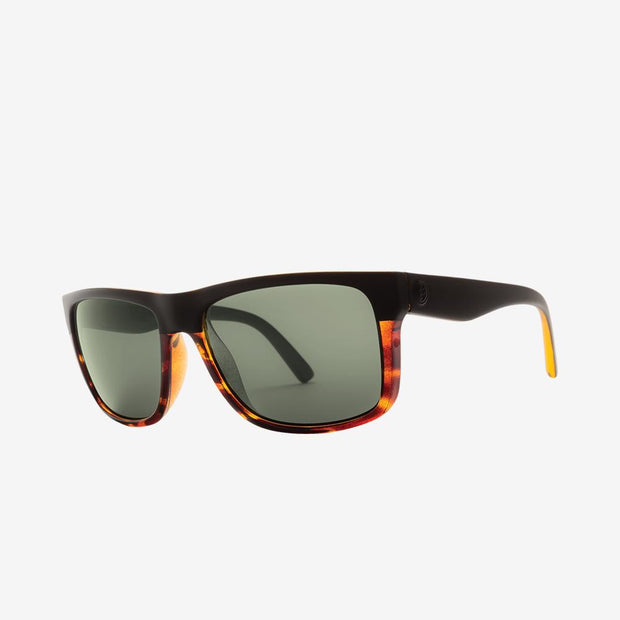 Electric Sunglasses Swingarm Darkside Tort/Grey