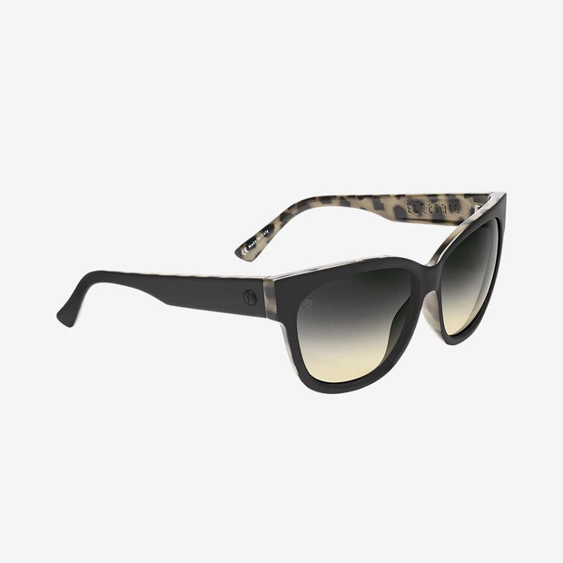 Electric Sunglasses Danger Cat Black Tort/Black Gradient