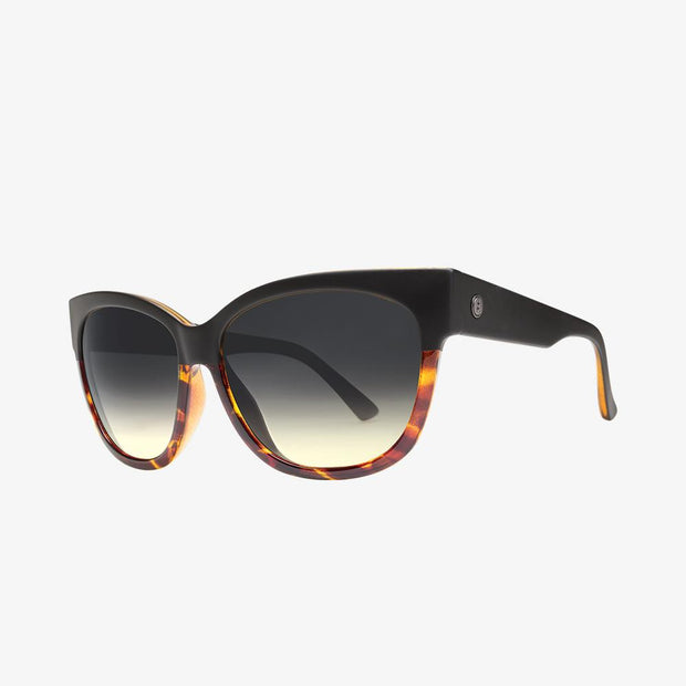 Electric Sunglasses Danger Cat Darkside Tort/Black Gradient