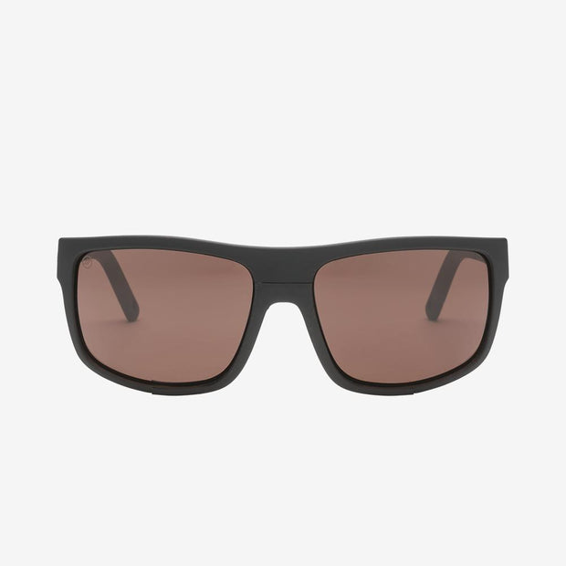 Electric Sunglasses Fade Plus Matte Black/Rose Plus