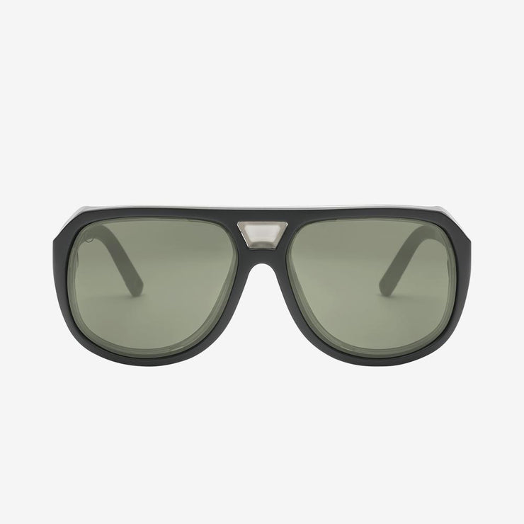 Electric Sunglasses Stacker Plus Matte Black/Grey Plus