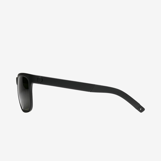 Electric Sunglasses Knoxville S Polarized Matte Black/Polarized Grey