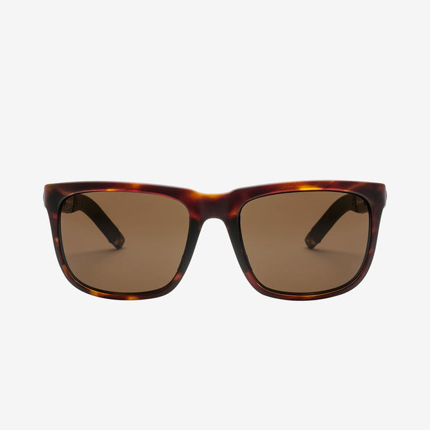 Electric Sunglasses Knoxville S Matte Tort/Bronze