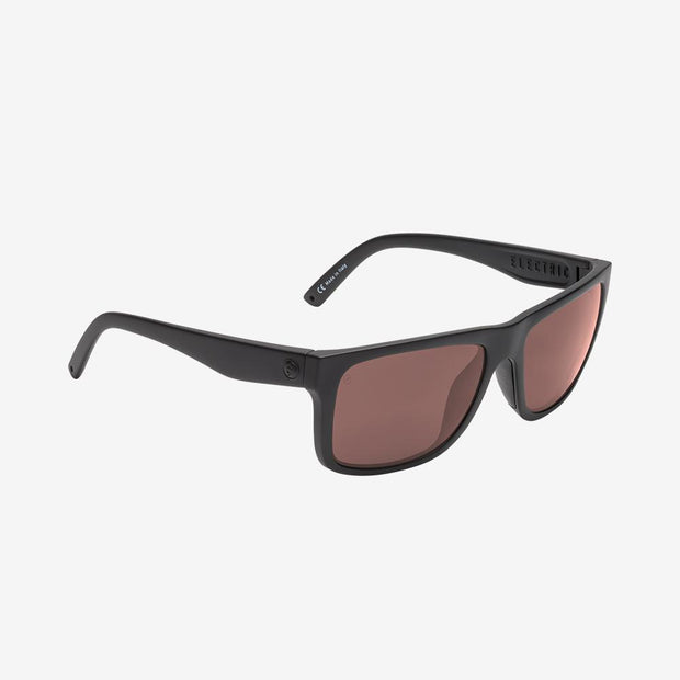 Electric Sunglasses Swingarm S Polarized Plus Matte Black/Rose Polarized Plus