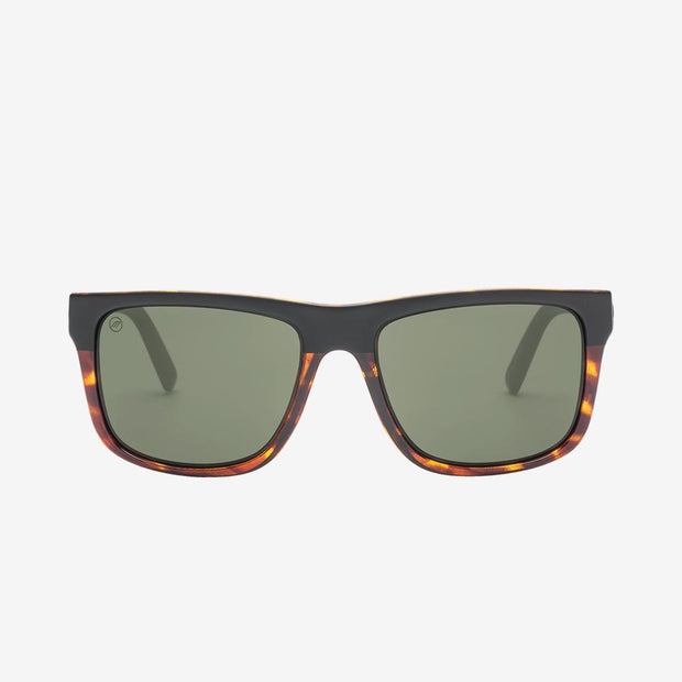 Electric Sunglasses Swingarm XL Darkside Tort/Grey