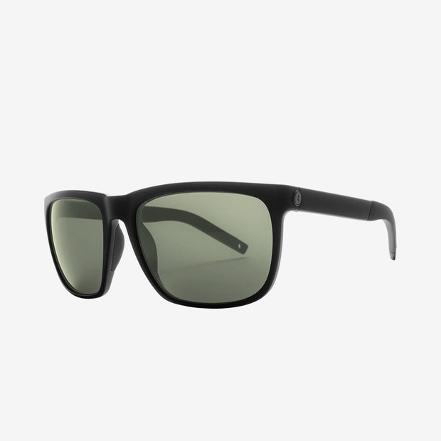 Electric Sunglasses Knoxville XL S Matte Black/Grey