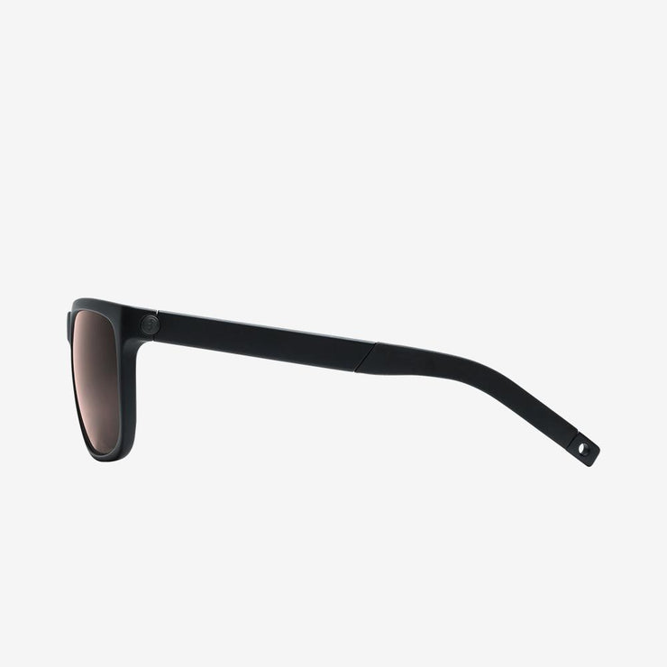 Electric Sunglasses Knoxville XL S Polarized Plus Matte Black/Rose Polarized Plus